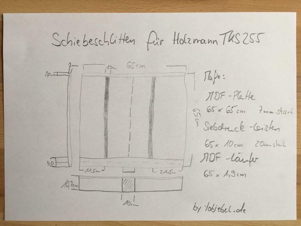 ist ein schiebeschlitten eine bereicherung f r jede tischkreiss ge tobiebel woodwork hier wird. Black Bedroom Furniture Sets. Home Design Ideas